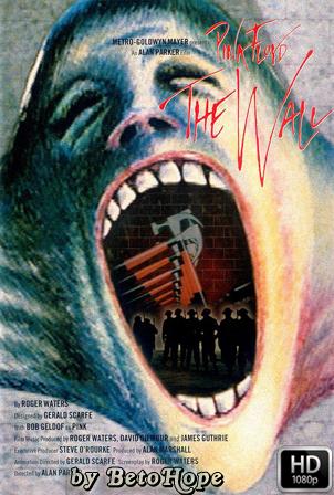 Pink Floyd: El muro [1982] [HDTV 1080P] [Ingles Subtitulada]  [Google Drive] GloboTV