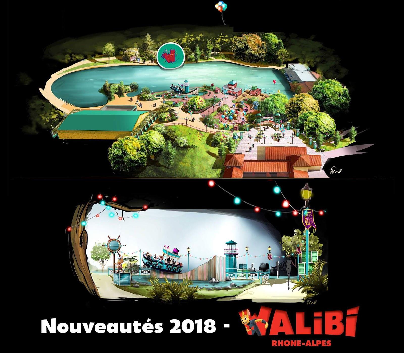 walibi festival