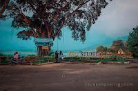 Wisata Bendungan Selorejo Malang