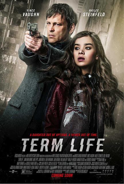 Term Life (2016) ταινιες online seires xrysoi greek subs