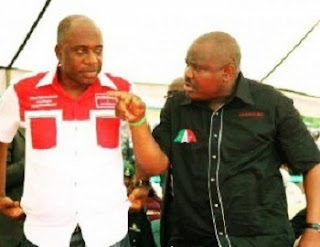 Again, PDP Wins Bloody Rivers Rerun