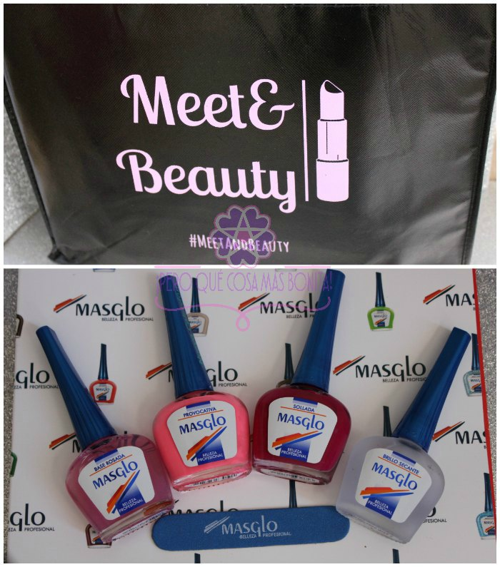 Meet & Beauty