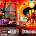 Los Increibles 2 (1080p) (Latino) (MEGA)