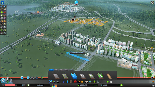 One Guy, Too Many Games: Cities: Skylines Review