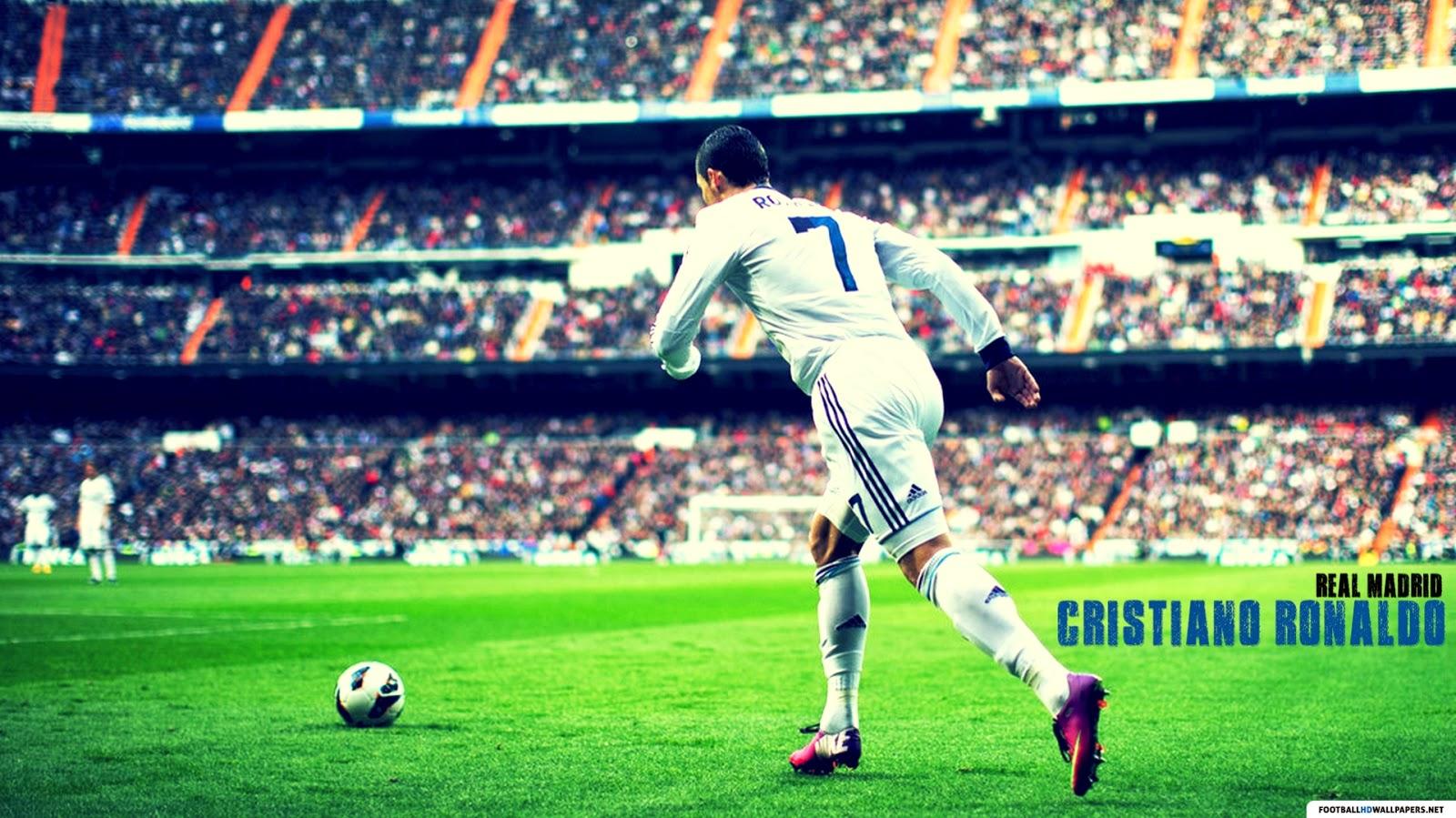 GaminGeneration: Cristiano Ronaldo HD Wallpapers