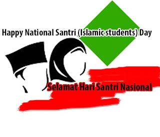 Bahasa Inggris Hari Santri Nasional Kata Kata Ucapan Selamat Hari Santri Dalam Bahasa Inggris Dan Artinya Joeyxtei
