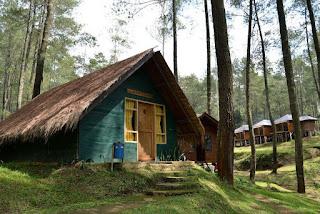 Camping Land Grafika Cikole