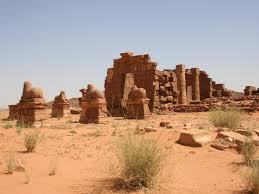 صور السودان - النقعه