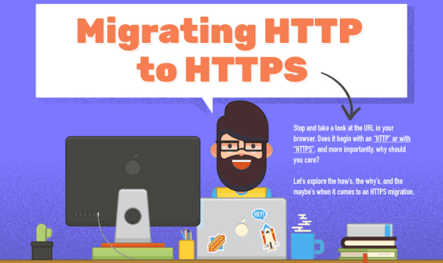 Migrating From HTTP To HTTPS