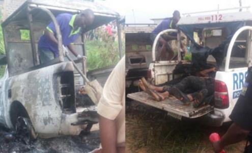 opc revenge killing member burnt alive ikorodu