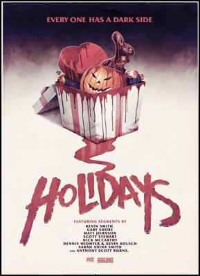 Holidays (Dublado)