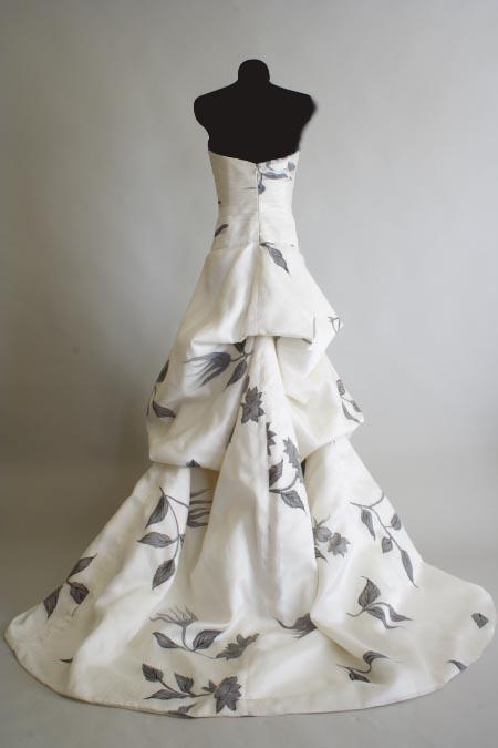 All About The Wedding Celebration Unique Wedding Dresses
