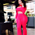 Vera Sidika's generous behind had this man in Italy forgetting about his lady (Photo)