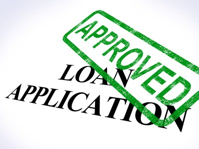Loan Application - Approved!