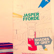 [Review] Shades of Grey - Jasper Fforde