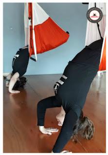 yoga aereo, air yoga, aerial yoga, yoga, aeroyoga, aeropilates, pilates, aerial pilates, aero fitness, cursos, formacion, teacher training, monitor, profesor, seminarios, talleres