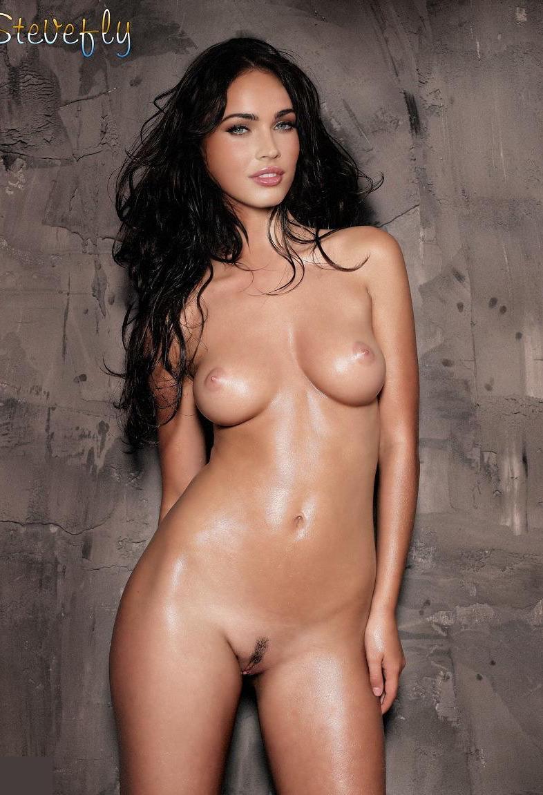 Megan Fox Nude Naked