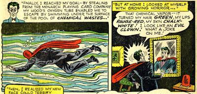 Detective Comics núm. 168 (1951)