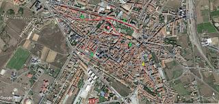 Carrera Santo Toribio Astorga