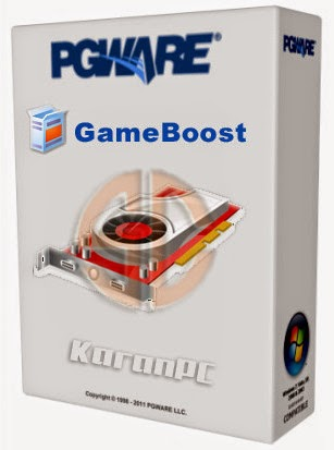 GameBoost Free