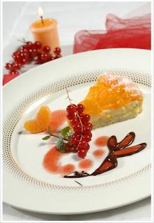 Crostatta od mandarina recepti za kolače torte slike