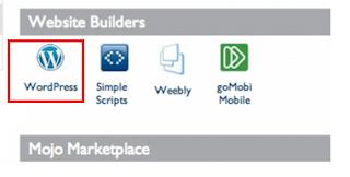 Cara Mengatur Blog WordPress Anda Sendiri di BlueHost Web Hosting