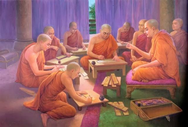 Đạo Phật Nguyên Thủy - Kinh Tăng Chi Bộ - Năm nguy hại