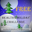 Free Healthy Holiday Challenge