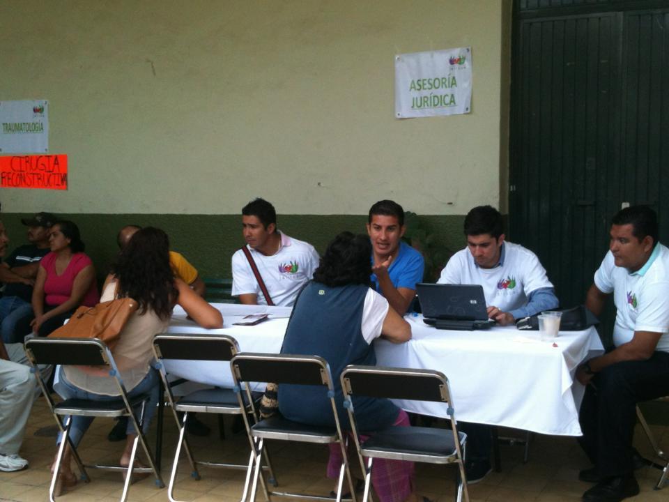 Blog De Información De Etzatlán: Blog De Información De Etzatlán: Visita La Fundación
