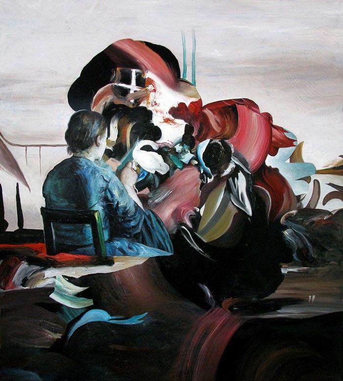 Между восхищением и критикой. Francois Escalmel