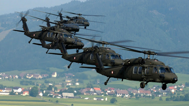 Combat Utility Helicopter (Phase 3) Acquisition Project of the Philippine Air Force