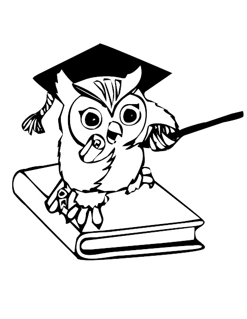 Download Coloring Pages Cute Owl Coloring Pages Perfect Cartoon Owl  Coloring Pages   Coloring