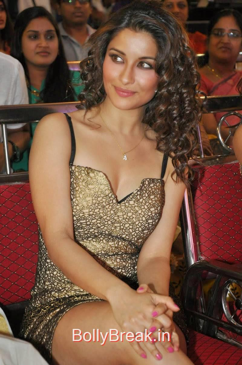 Telugu Actress Madhurima