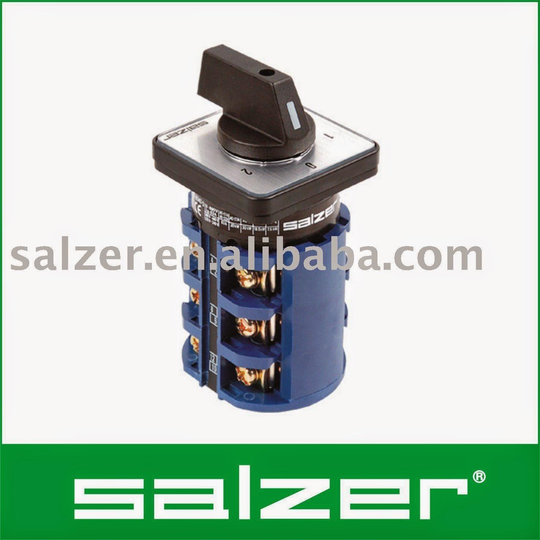 medium resolution of salzer changeover switch salzer rotary