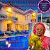 Lobatan Eeeeooo Esabod ,Goddess Esther Tokunbo Aboderin  acquire a new villa in Turkey