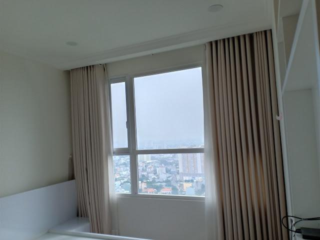 Vista Verde 1 phòng ngủ