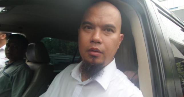 Polisi Akan Panggil Ahmad Dhani Terkait Kasus Dugaan Penghinaan Presiden