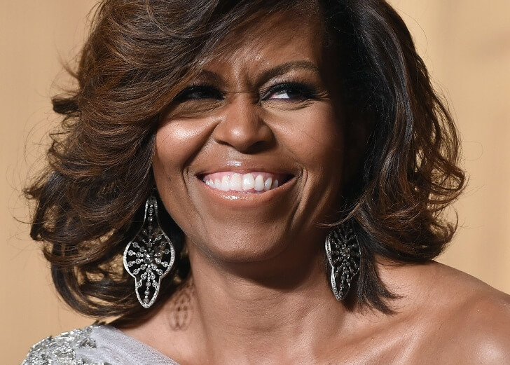 Michelle Obama Shared 7 Inspiring Rules That Brought Happiness To Her Life