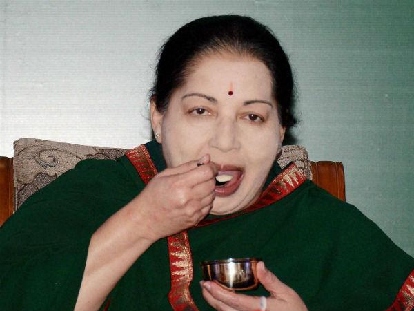 அறை எண் 2008-ல் ஜெயலலிதா!