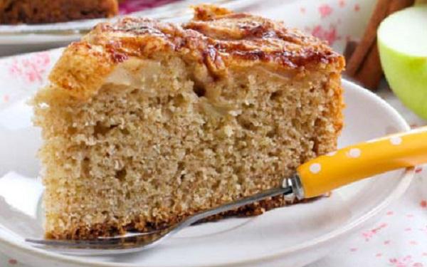 Receita de bolo de aveia light (Imagem: Reprodução/Mundo Boa Forma)
