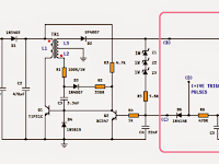 Wiring Diagram Cdi Unit