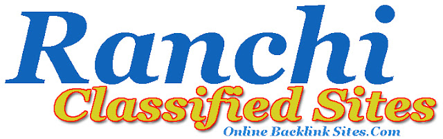 Post Free Classified Ads Sites in Ranchi
