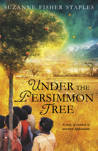 Under The Persimmon Tree Pdf