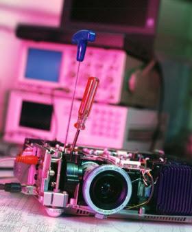 Sửa máy chiếu sony tại Đại Phát