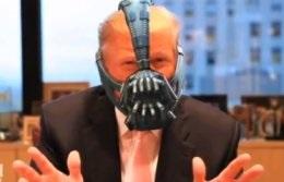 Trump Fala Frase De Bane Em Discurso Confira Outros Bat Fatos Sobre