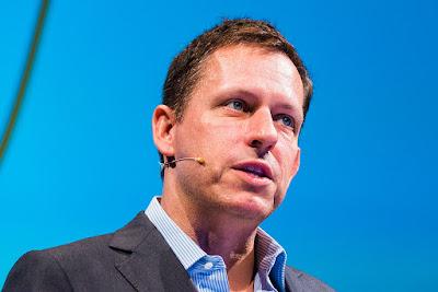 PayPal創辦人Peter Thiel給畢業生的建議:去做父母、老師認為你做不了的事|數位時代