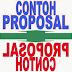 Proposal Bisnis Clothing Distro Terbaru