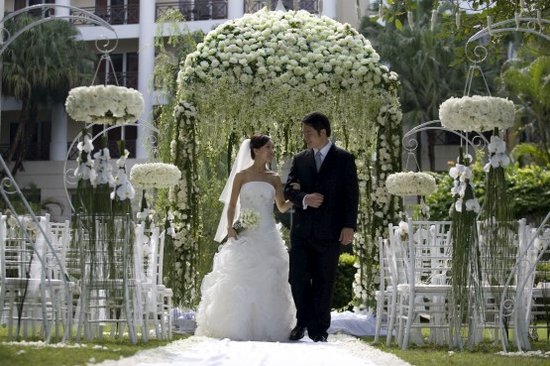 Outdoor Wedding Ideas: Over The Top Events Blog: Outdoor Weddings