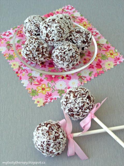 coconut cakepops