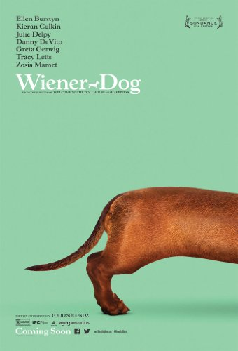 Wiener-Dog Torrent